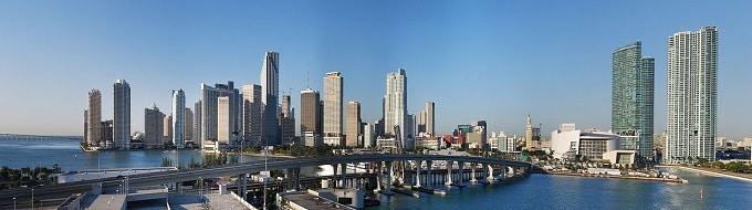 5 solutions pour trouver un stage à Miami ?