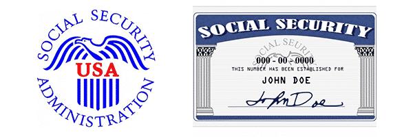 Obtenir votre numéro de sécurité sociale américaine (Social Security Number)